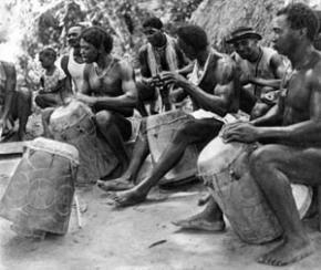 A propósito del legado africano. Entrevista a JesúsGuanche